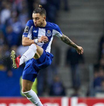 Porto, Conceicao dá título a Portugal