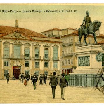 História do Porto, informação básica da cidade