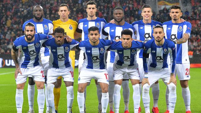 Porto-Manchester City 0-0: quem foi o melhor no campo?
