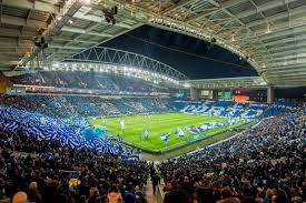 Os melhores estádios de futebol portugueses a visitar