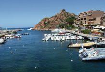 Os portos de pesca mais populares