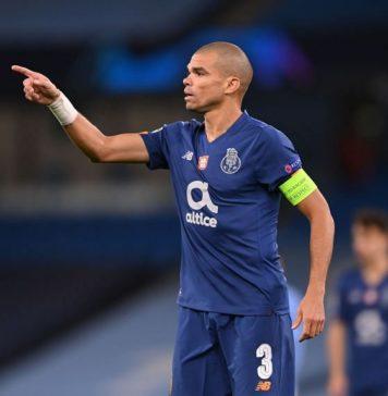 De Portugal-Milan, tiro zero do Porto!