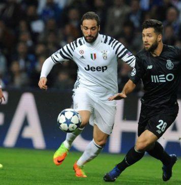 Juventus-Porto na Liga Dos Campeões: as curiosidades após o sorteio da oitava rodada