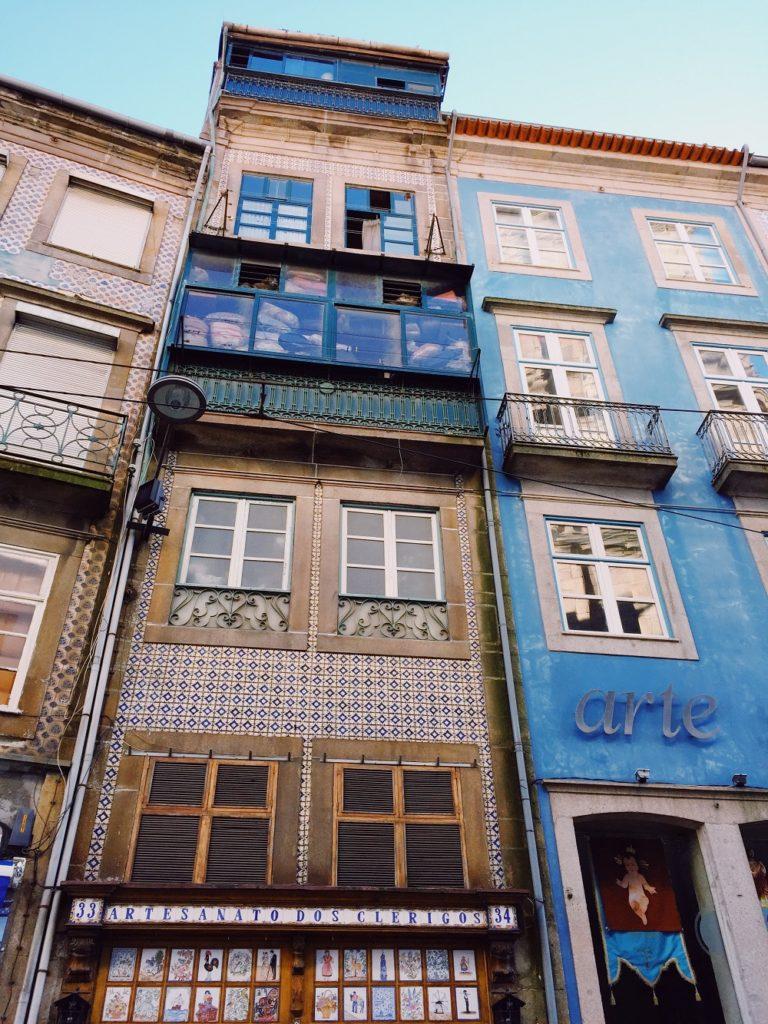 Como mudar-se para o Porto?