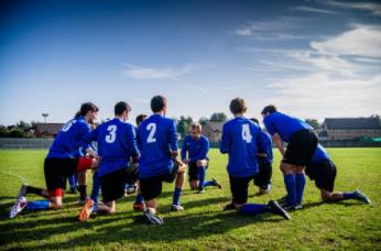 Composição da equipa portuguesa de futebol para a última competição do Campeonato Europeu