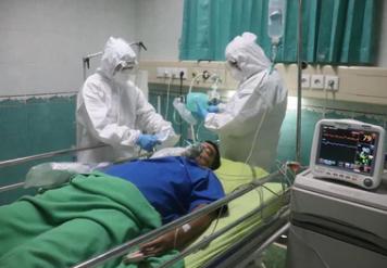 Covid-19. Em Lisboa, a recuperação epidémica criticou a variação Delta