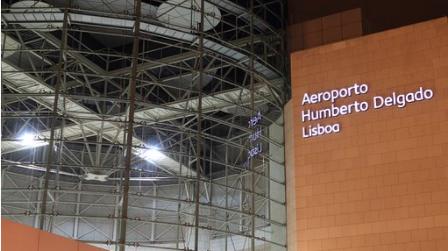 Novo terminal aeroportuário em Lisboa