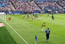 Sterling snatches Inglaterra vitória em tempo de compensação, Portugal vence a Croácia sem Ronaldo
