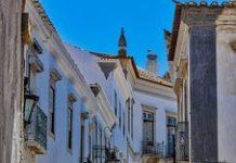 Faro, uma cidade rica na história de Portugal
